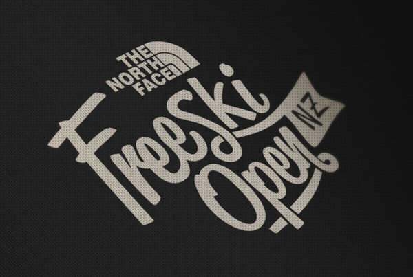 The North Face Freeski Open