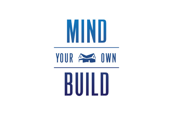 Mind Your Own Build Branding
